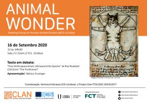 16-09-20 Cartaz Animal Wonder