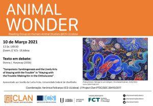 10-03-2021 Cartaz Animal Wonder (2)